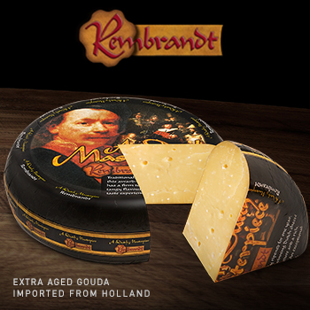 Jana Foods Rembrant Extra Aged Gouda