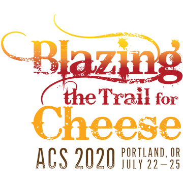 ACS 2020 - Wanted - Large Chunk of Cheese - Highly Crumbly - Considered Delicious - If you have any information, report to Blazing the Trail for Cheese - Portland, OR - July 22 - 25, 2020