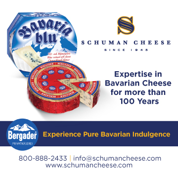 Expertise in Bavarian Cheese