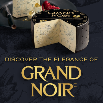 Discover the elegance of Grand Noir