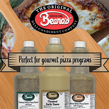 Learn about our White Pizza Sauces and More!