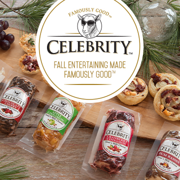 Celebrity: Fall Entertaining Made Easy