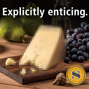 Schuman Cheese - Explicitly Enticing