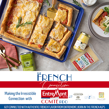 Entremont - The French Connection - Get connected with authentic French flavor from Entremont, born in the French Alps