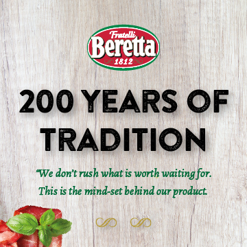 200 years of tradition