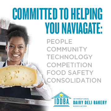 IDDBA - Evolve. Adapt. Succeed. IDDBA - Join our community. Make it yours