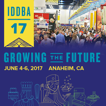 IDDBA - Growing the Future