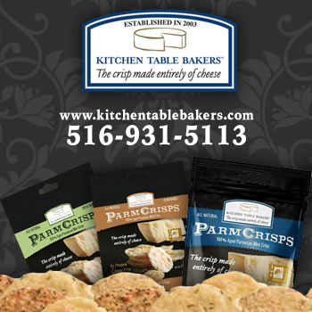 Kitchen Table Bakers Cheese