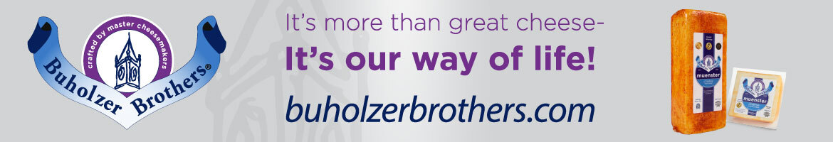 Buholzer Brothers - It's more than great cheese - it's our way of life