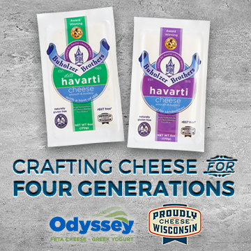 Crafting Cheese for Four Generations