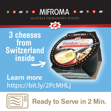 Mifroma - Turn an ordinary playdate into a great playdate... fondue it - Microwaveable cup ready to serve in 2 minutes - How do you fondue