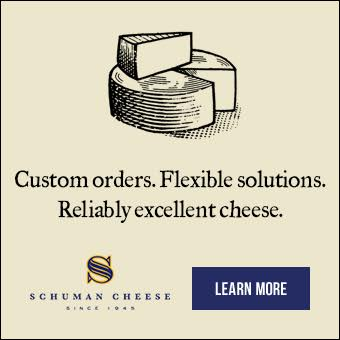 Schuman Cheese - Custom orders. Flexible solutions. Reliably excellent cheese.