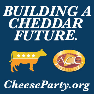 Building a cheddar future