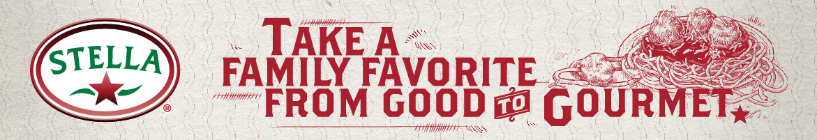 Take a Family Favorite From Good to Gourmet