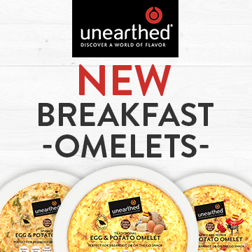 New Omelets!