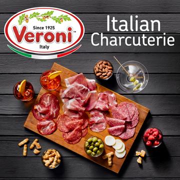 Veroni - Italian Charcuterie since 1925