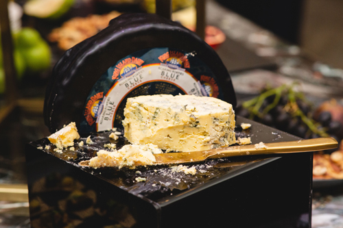 local king island cheese named grand champion at the 2019