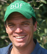 Alejandro Gomez Torres, Founder and CEO, Būf Creamery