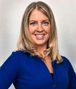 Anika Christ, Life Time Registered Dietitian and Director, 60day and Digital Programming