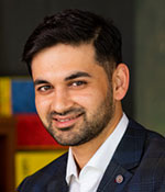 Arjun Lalbhai, Founder, AL Chipino
