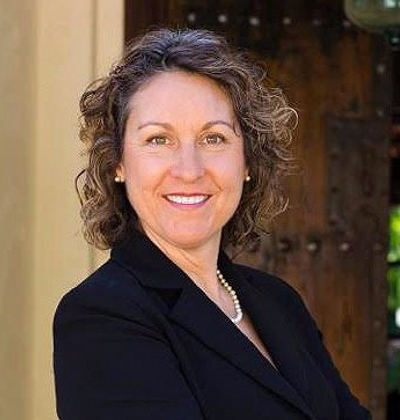 Alexandra Devarenne, Co-Founder, Extra Virgin Alliance