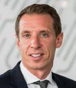 Ben Waldron, President & CEO, Bakkavor USA