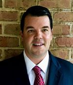 Carter Wyckoff, Vice Present, PAB