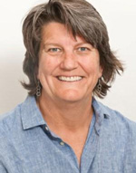 Cathy Strange, Global Executive Coordinator, Specialty and Product Innovation & Development, Whole Foods Market