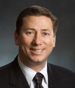 Chris Zanobini, Executive Director, Olive Oil Commission of California