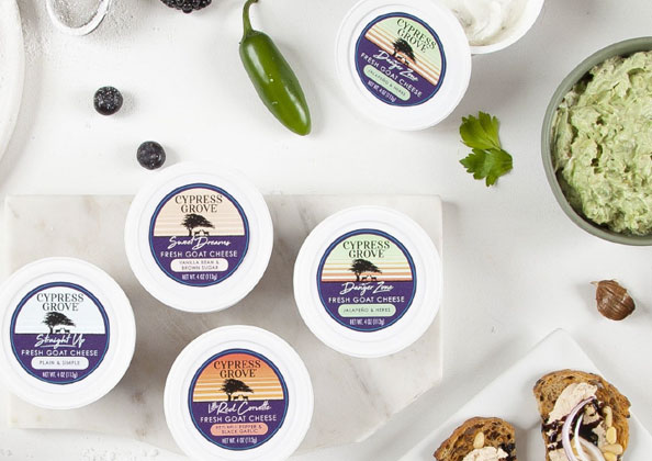 Each cheese is jam-packed with high quality flavors that help you cut down on time in the kitchen and enjoy a healthy, flavorful cheese