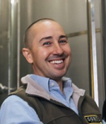 David Garci-Aguirre, Vice President of Operations, Corto Olive