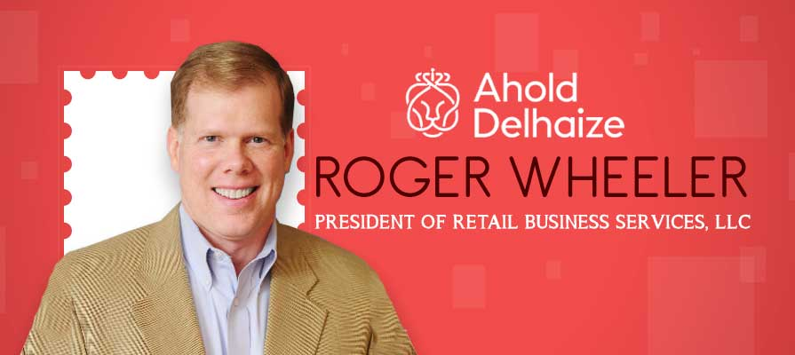 Ahold Delhaize's Retail Business Services, LLC, Appoints New President