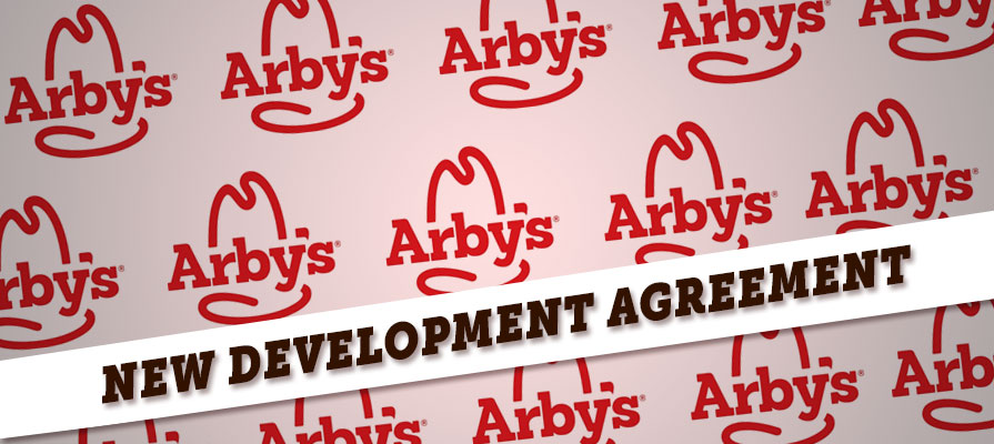 Arby's Inks Deal with U.S. Beef to Open 70 New Restaurants