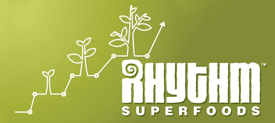 General Mills Invests $3 Million in Rhythm Superfoods