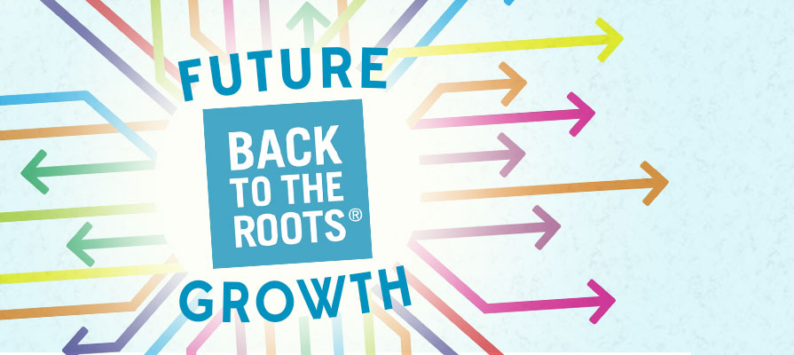 Back to the Roots Draws Funds for Expansive Growth