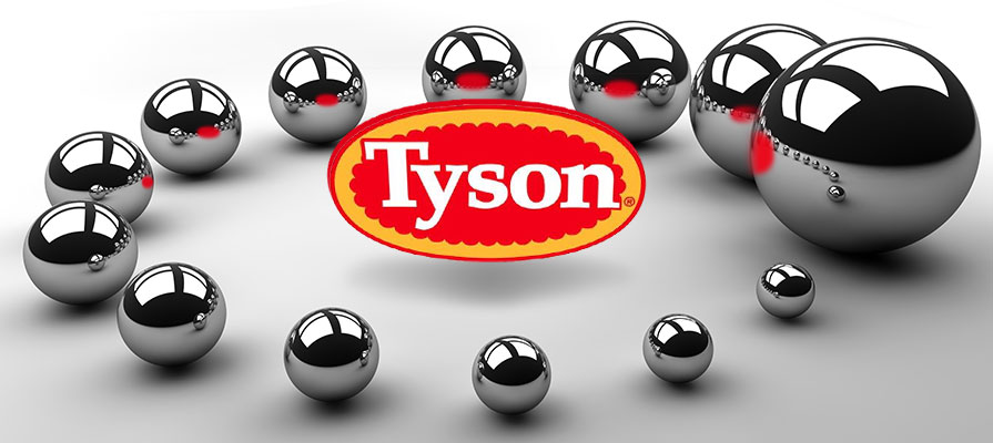 Tyson Foods Reports Record Earnings in Q1 2016