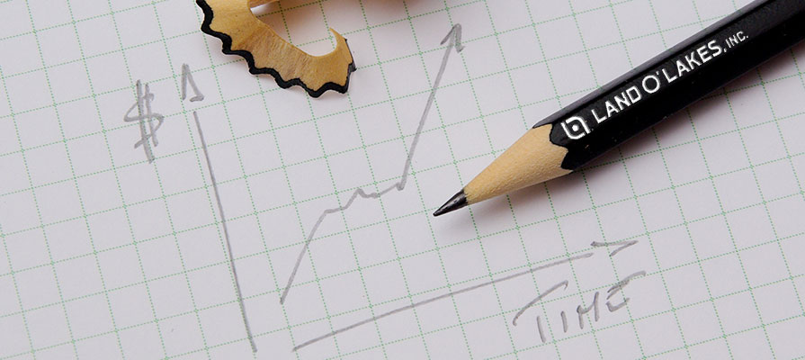 Land O'Lakes Beats Record Earnings in 2015