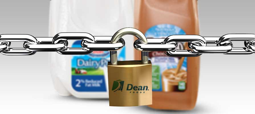 Dean Foods Subsidiary to Shutter Milk Plant