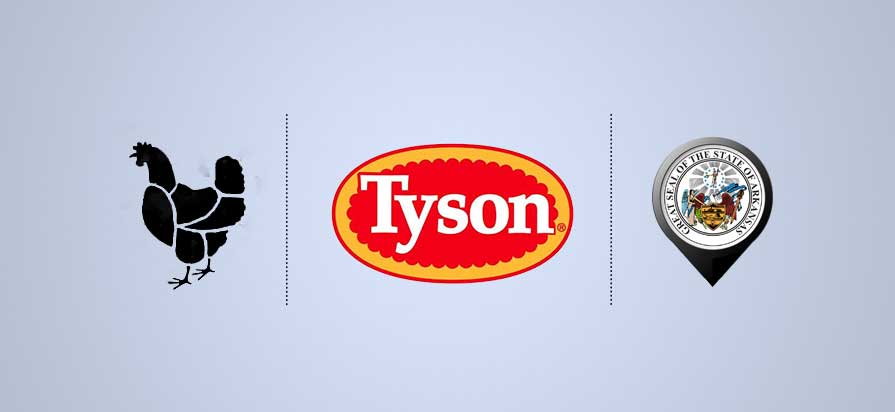Tyson to Invest $136 Million in New Facility