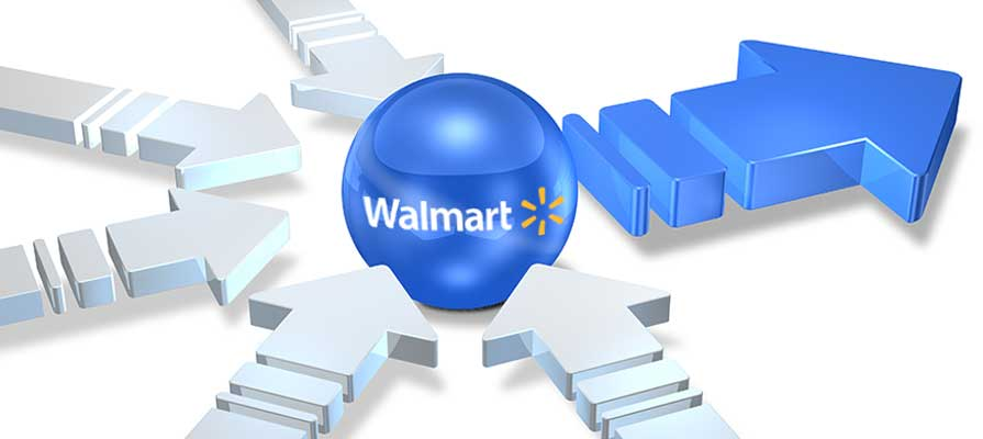 Walmart Distribution Center in Alabama Secures Tax Incentives, Moves Closer to Open