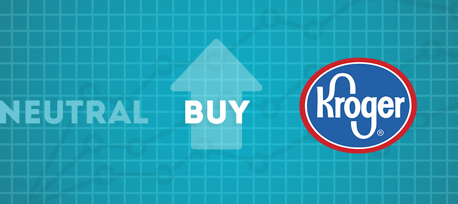 Kroger Stock Upgraded to Buy by Goldman Sachs VP and Analyst Deli