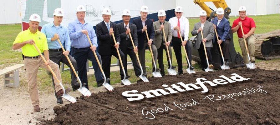 Smithfield Foods Expands its Dry Sausage Capabilities