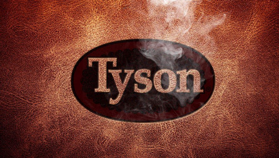 Tyson Foods Continues Commitment to Branded Packaged Foods