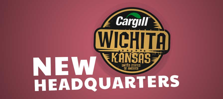 Cargill Announces New Headquarters