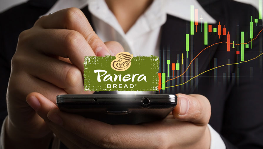 Panera Bread Increases Revenue by 7 Percent in Q3 2015