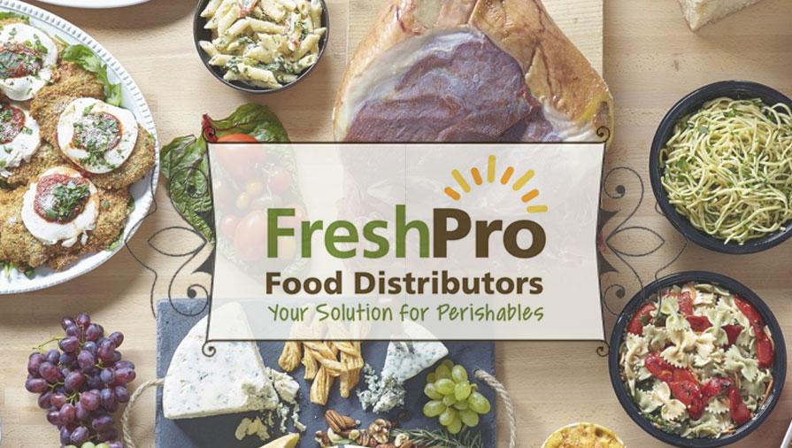 RLB Food Distributors Rebrands as FreshPro Food Distributors