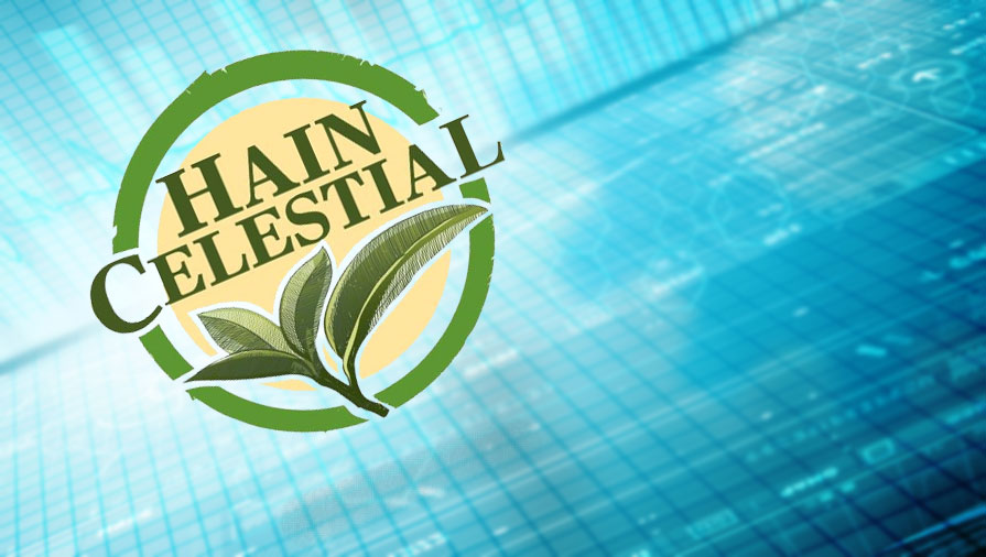 Hain Celestial Reports Record Q1 2016 Financial Report