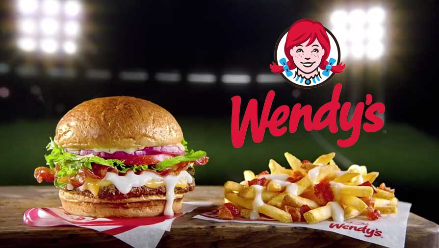 Wendy's Frank Vamos Talks New Cheese-Based Products