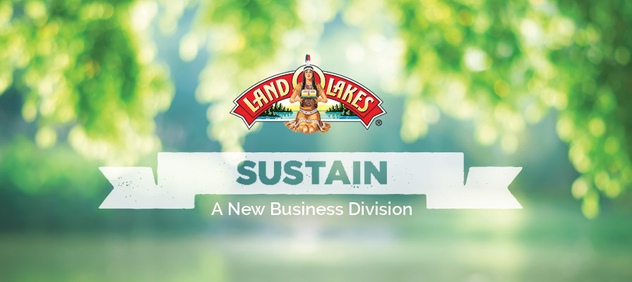 Land O'Lakes, Inc. Announces New Business Division