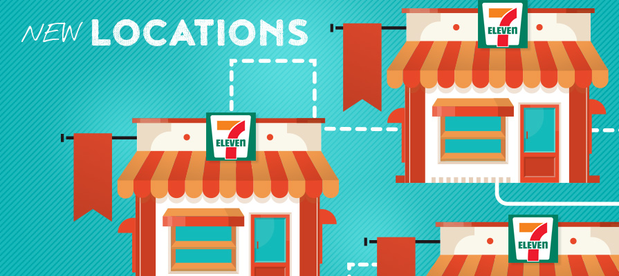 7-Eleven President Says Company Will More Than Double U.S. Footprint
